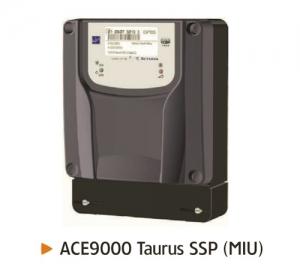 ACE 9000 – Bicuerpo