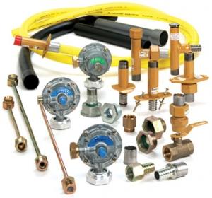 Sistemas integrales y accesorios para conexiones